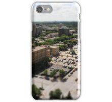 I Love Regina Downtown  iPhone Case/Skin