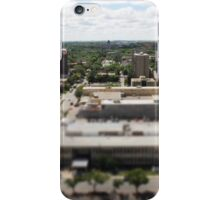 Downtown Regina  iPhone Case/Skin