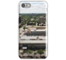 Downtown Regina  iPhone Case/Skin