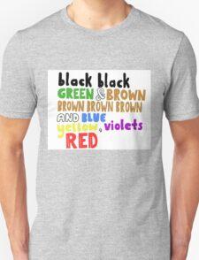 Colours - Grouplove T-Shirt