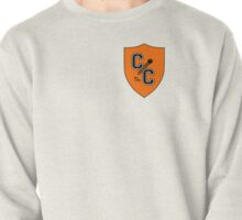 Chudley Cannons Logo Pullover