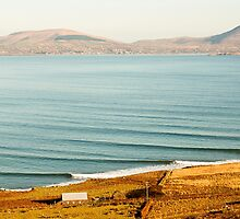 Clean Line Up by Paudie Scanlon