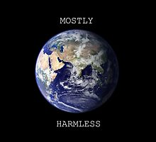 Mostly harmless by Jarriet