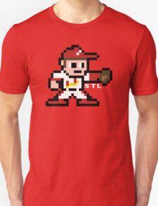 STL Pixel Guy Unisex T-Shirt