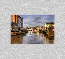 River Ouse Zipped Hoodie