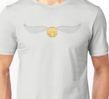 The Golden Snitch Unisex T-Shirt