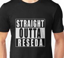 STRAIGHT OUTTA RESEDA Unisex T-Shirt