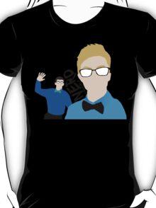 Nerd Vandals T-Shirt