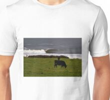 Ignorant Cows Unisex T-Shirt