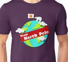 Splatfest Team North Pole v.2 Unisex T-Shirt