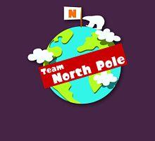 Splatfest Team North Pole v.2 Unisex T-Shirt