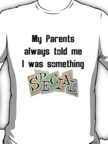 Fallout S.P.E.C.I.A.L. T-Shirt