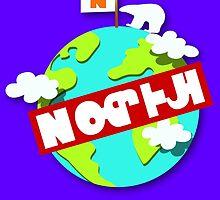 Splatfest Team North Pole v.4 by KumoriDragon