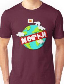 Splatfest Team North Pole v.4 Unisex T-Shirt