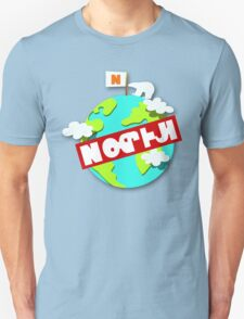 Splatfest Team North Pole v.4 T-Shirt