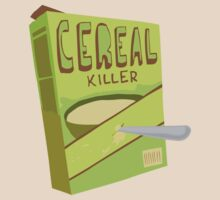 Cereal Killer by staySubmerged