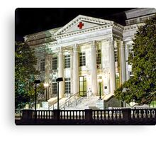American Red Cross National Headquarters Canvas Print