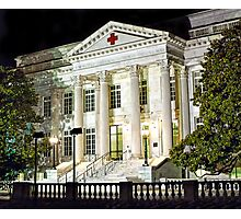 American Red Cross National Headquarters Photographic Print