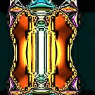 Let Your Light Shine by Deborah Lazarus