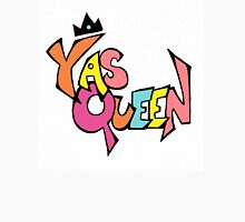 YAS QUEEN - Broad City Unisex T-Shirt