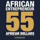 African Entrepreneur by kaysha