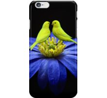 Birds Of A Feather... iPhone Case/Skin