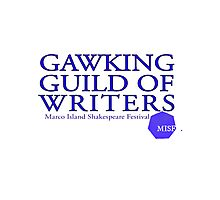 Gawking Guild of Writers - MISF Photographic Print