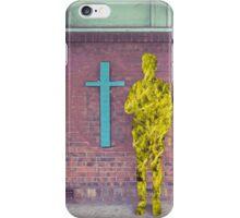 Street Planter 2 iPhone Case/Skin