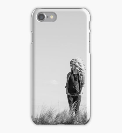 Cultural Appropriation iPhone Case/Skin