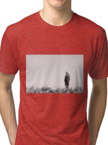 Cultural Appropriation Tri-blend T-Shirt