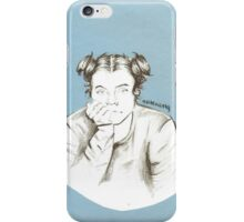Spacebunned Harry! iPhone Case/Skin