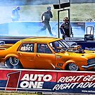 GTS MONARO  by MIGHTY TEMPLE IMAGES