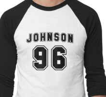 Jack Johnson Jersey Men's Baseball ¾ T-Shirt