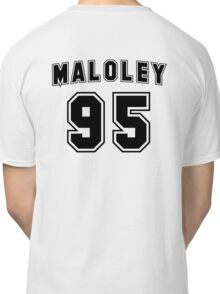Skate Maloley Jersey Classic T-Shirt
