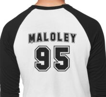 Skate Maloley Jersey Men's Baseball ¾ T-Shirt