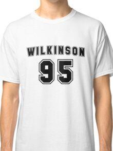 Sammy Wilkinson Jersey Classic T-Shirt