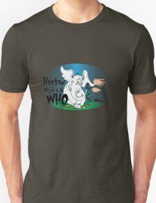 Horton Hears a Who T-Shirt