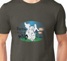 Horton Hears a Who Unisex T-Shirt