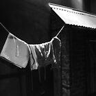 Wash Day, Old School by BreeDanielle
