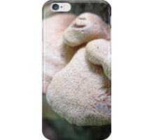 Cling-alongs iPhone Case/Skin