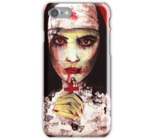 The Redeemer iPhone Case/Skin