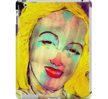 No Kidding iPad Case/Skin