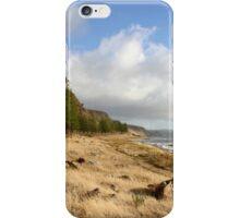 Coastal Landscape in Australia iPhone Case/Skin