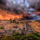 Beyond Overcast by Bob Larson