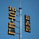 Motel / Bar by Daniel Owens