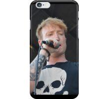 Mikey Chapman iPhone Case/Skin