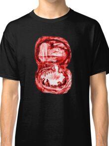 POWER NO GLORY T SHIRT Classic T-Shirt