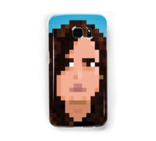Cristina Fernández de Kirchner Samsung Galaxy Case/Skin