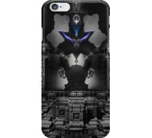 The Chamber Of Talidos GS iPhone Case/Skin
