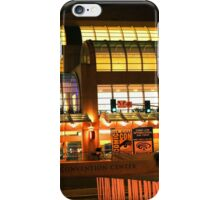 San Diego Comic Cons End iPhone Case/Skin